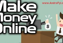 Easy Ways to Earn Money Online