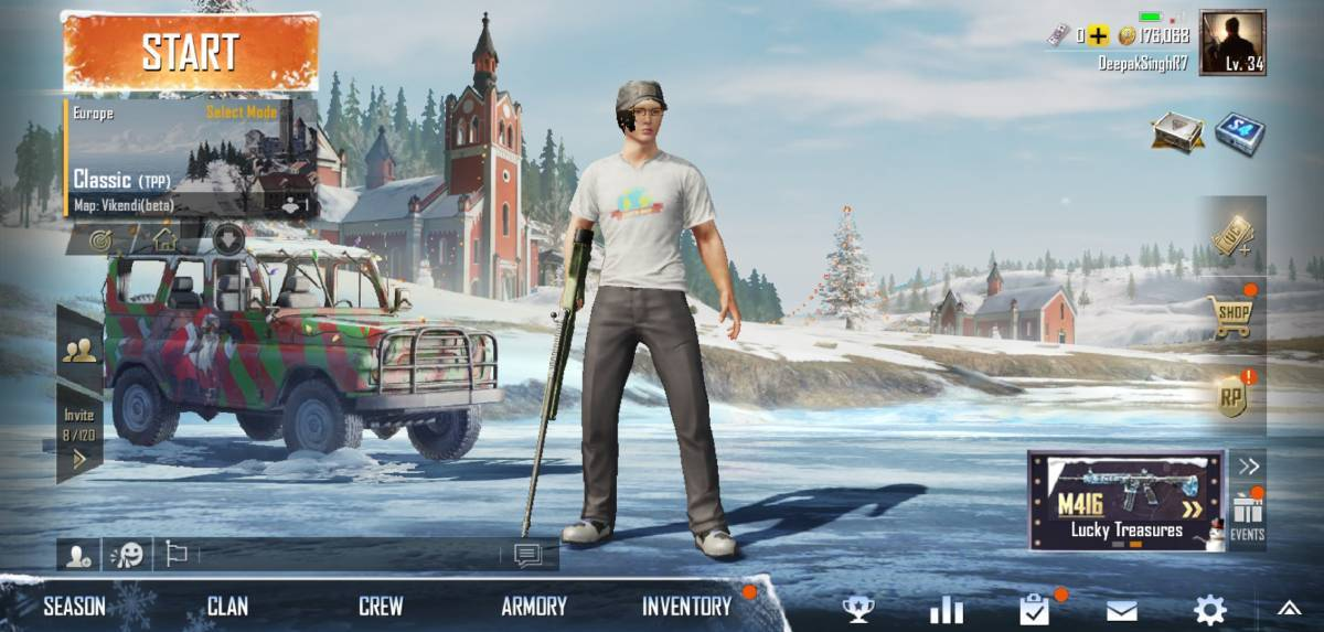 How To Exchange Identify In PUBG Mobile