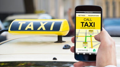 7-Step Guide to Create an Exceptional Taxi Booking App