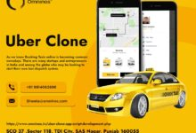 Taxi Booking Script for Uber Like Apps