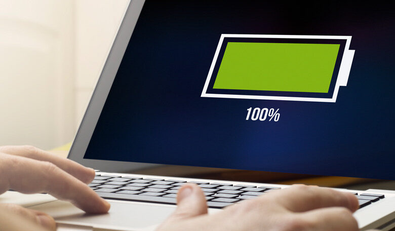 6 Tips to Increase the Battery Life of Laptop
