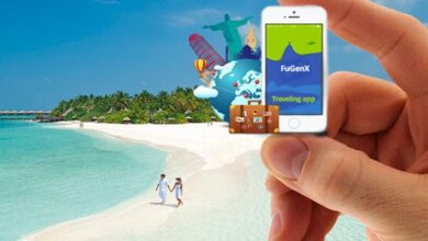 Mobile Apps Transforming the Travel and Tourism