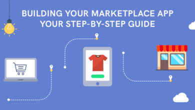 How to Build a Marketplace App for your eCommerce Business