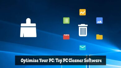 Optimize Your PC: Top Free PC Cleaner Software