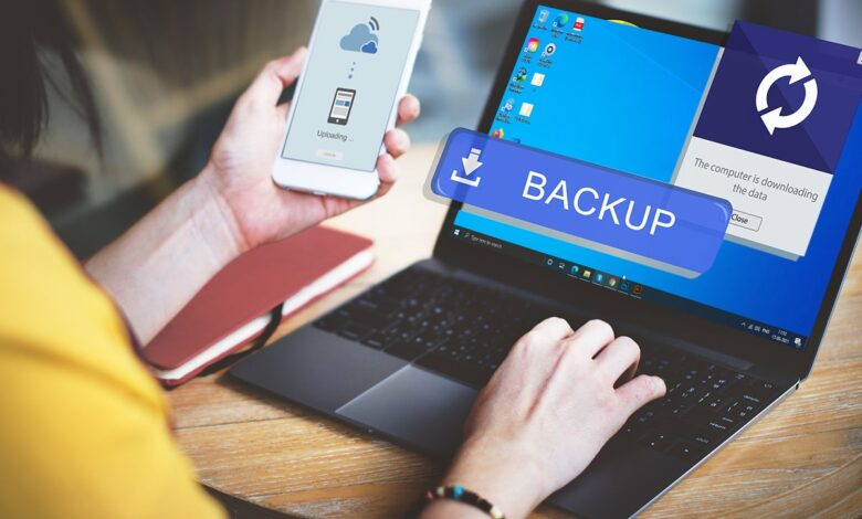 5 Best Ways for Backup in Windows 10