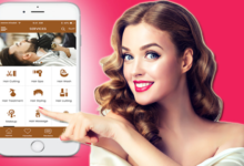 9 Benefits of App Development for Beauty Salon Businesses