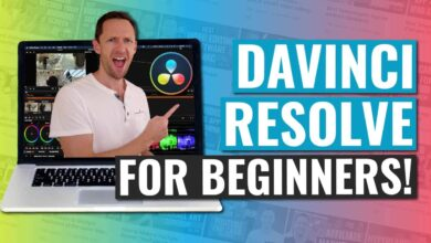 DaVinci Resolve Is the Best Free Tool