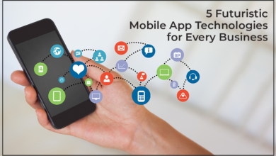 Mobile App Technologies for Every Business